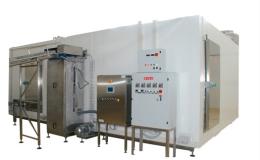 Dodávka technologických linek na zpracování potravin předních výrobců potravinářských technologií