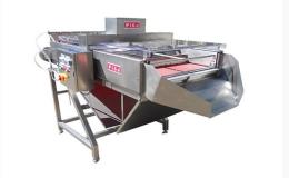 Potravinářské technologie na zpracování masa, ryb, ovoce, zeleniny - dodávka