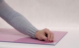 ochranné samolepící fólie na plastové desky