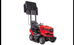 Seřízení zdarma a prodej traktoru SECO Starjet P6 PRO