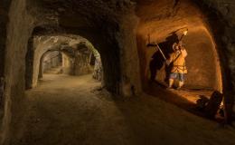 Prohlídka Znojemského podzemí s průvodcem