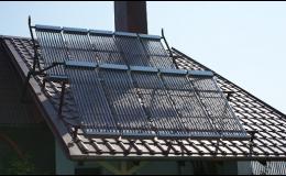 Dotační program na využití solárních panelů