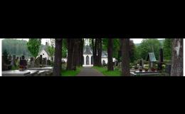 Pohřební ústav EXCELENT s.r.o., západní Čechy
