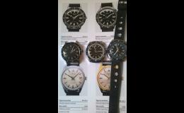 Starožitné hodinky Prim Sport, Opava