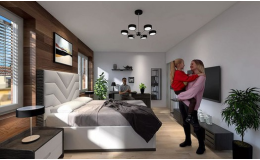 Komfortní bydlení na jižní stranu Liberec