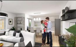 Exkluzivní byty za rozumnou cenu Liberec