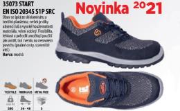 Velkoobchodní prodej pracovní i trekingové obuvi