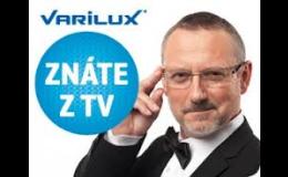 Brýlová skla Varilux v akci v JM Optik Liberec