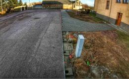 Realizace a rekonstrukce příjezdových cest Břeclav, Mikulov