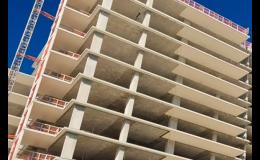 Železobetonové konstrukce - návrh a výpočty