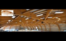 Programy pro stavební konstrukce ze dřeva