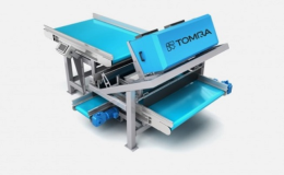 Náhradné diely pre stroje na spracovanie potravín - PIGO, SORMAC, Stumabo International, TOMRA, UniMac – Gherri