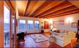 Výběr Bochemitu pro dřevo umístěné v interiéru budovy