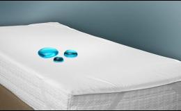 Prodej matrací včetně chráničů v e-shopu