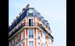 Pronájem bytových i nebytových prostor v Praze