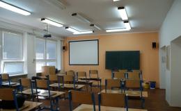 Univerzální obor Obchodní akademie Ostrava