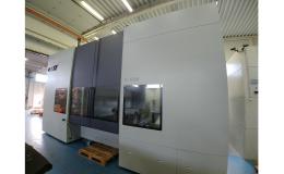 frézovací stroj ložového typu RT 3000
