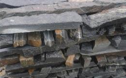 obkladový kámen ručně štípaný