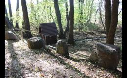 Krásná příroda CHKO České středohoří, NS Uhelná