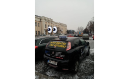 Autoškola, získání řidičského průkazu, kondiční jízdy