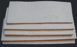 tabulová plsť