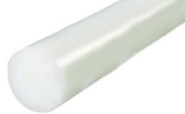 polyamidová tyč - ertalon