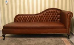Luxusní kožené sedací soupravy na míru