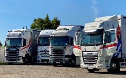 Vnitrostátní a mezinárodní přeprava v režimu ADR