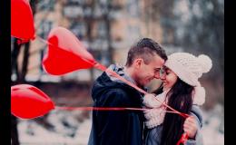 Romantika pro zamilované – pobytový balíček ve wellness hotelu na Pálavě