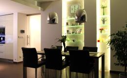 Projekty nízkoenergetických domů Brno