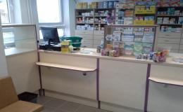 Vybavení obchodů, lékáren - nábytek do obchodů Moravský Krumlov, Brno-venkov