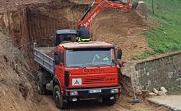 Profesionální demoliční, bourací práce Brno, Blansko