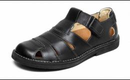 Česká pracovní a vycházková obuv Zlín, sandály