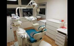 Ambulance zubních lékař a dentální hygieny