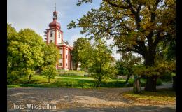 Historické památky a zajímavosti, kostel, kaple, sochy