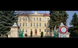 Horní Jiřetín - základní a mateřská škola