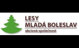 Hospodaření v lesích Mladá Boleslav