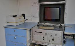 Monitoring a kamerové zkoušky kanalizací Opava