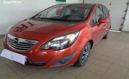 Ojeté a přezkoušené bazarové vozy Opel Svitávky, Brno