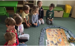 Mateřská škola MONTESSORI Poděbrady