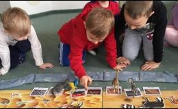 Moderní školka rodinného typu Poděbrady