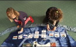 Předškolní vzdělání pro děti ve věku 2, 5 - 6 let