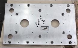 CNC obrábění Nový Jičín, výroba forem
