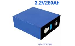 solární baterieLiFePO4 48V 280Ah s Bluetooth BMS