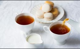 Predaj porciovaného čaju CAFE + CO TEA - pre kancelárie a gastronomickú prevádzku