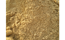 Prodej a doprava sypkých směsí, písku