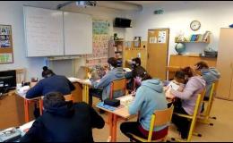 Vzdělání žáků se speciálními vzdělávacími potřebami Žamberk