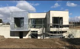 Odborné vedení stavby Liberec