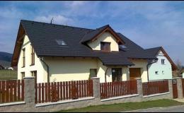 Technický dozor investora Liberec
