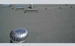 Zateplení a izolace střech v Praze